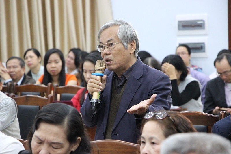 Đà Nẵng: Cử tri kiến nghị sáp nhập hai quận phía đông - ảnh 1