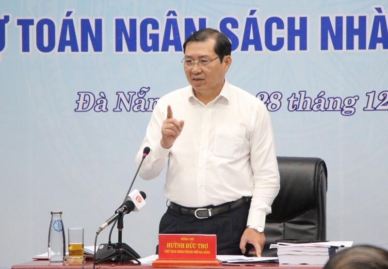 Chính quyền Đà Nẵng ngày nào cũng nhận đơn khiếu kiện - ảnh 1