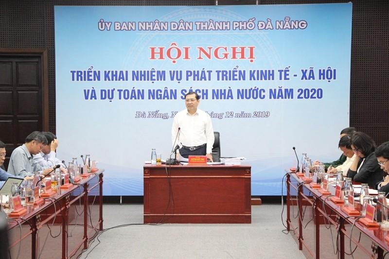 Chính quyền Đà Nẵng ngày nào cũng nhận đơn khiếu kiện - ảnh 2
