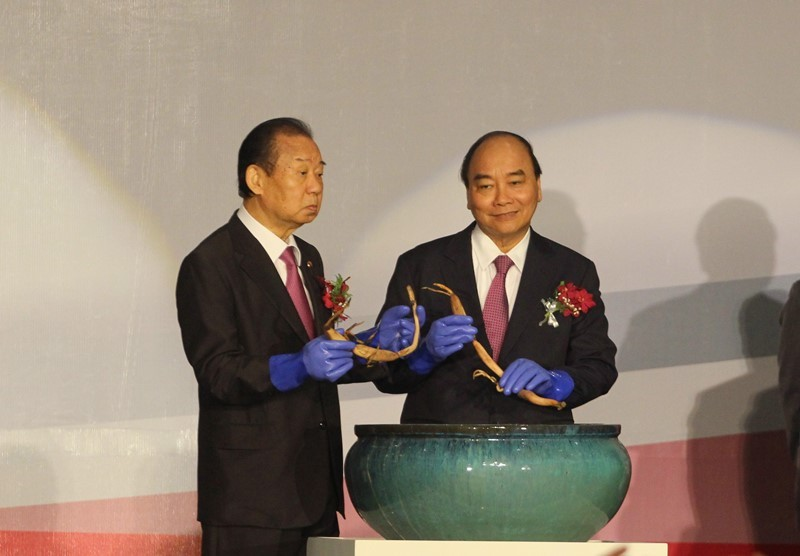 Thủ tướng: Việt Nam và Nhật Bản chia sẻ nhiều lợi ích chung - ảnh 2