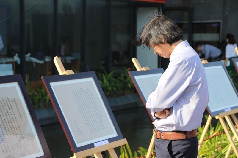 Đà Nẵng: Phát động xây dựng thư viện Hoàng Sa - ảnh 3