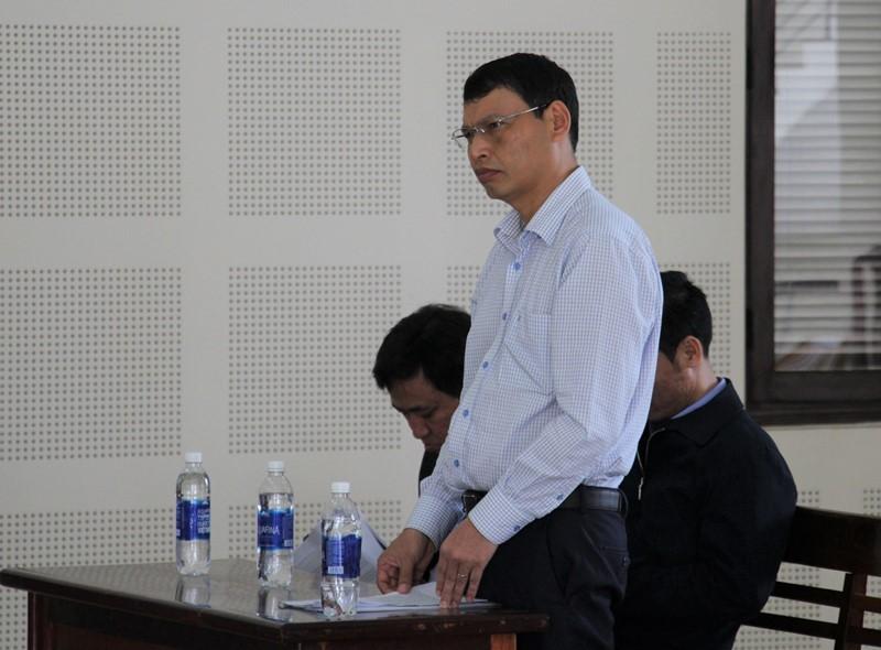 Tòa lại hoãn xử để Dana Ý và Đà Nẵng tiếp tục đối thoại - ảnh 1