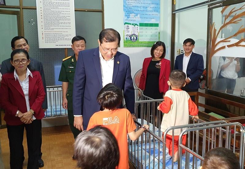Năm 2020, Chủ tịch Đà Nẵng hy vọng thành phố đạt 3 kỷ lục - ảnh 2