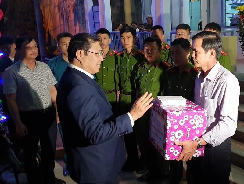 Năm 2020, Chủ tịch Đà Nẵng hy vọng thành phố đạt 3 kỷ lục - ảnh 1