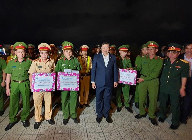 Năm 2020, Chủ tịch Đà Nẵng hy vọng thành phố đạt 3 kỷ lục - ảnh 3
