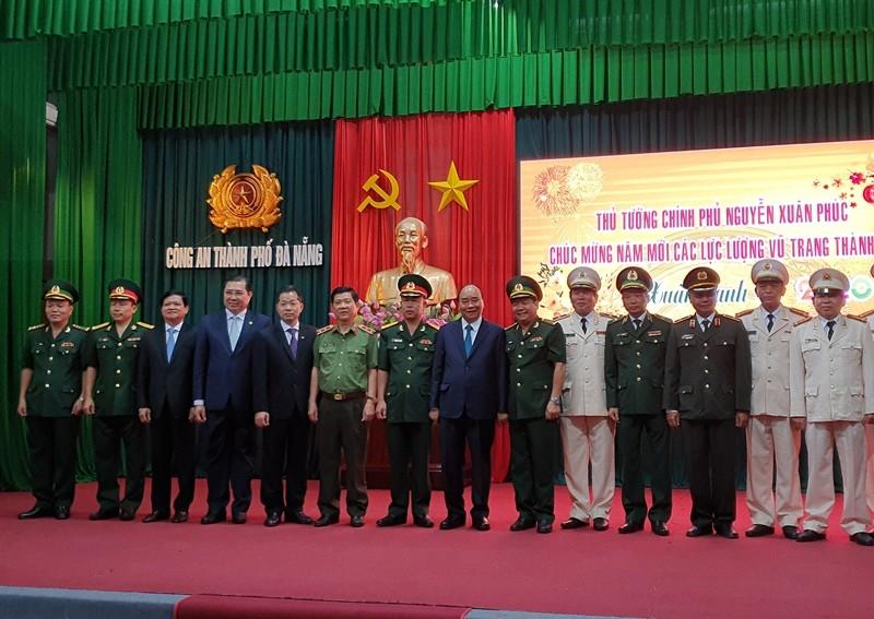 Thủ tướng thông tin những điều vui khi 'xông đất' Đà Nẵng - ảnh 3