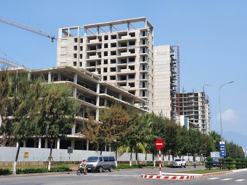 Cận cảnh dự án 29 ha khu Đa Phước sẽ bị thu hồi - ảnh 1