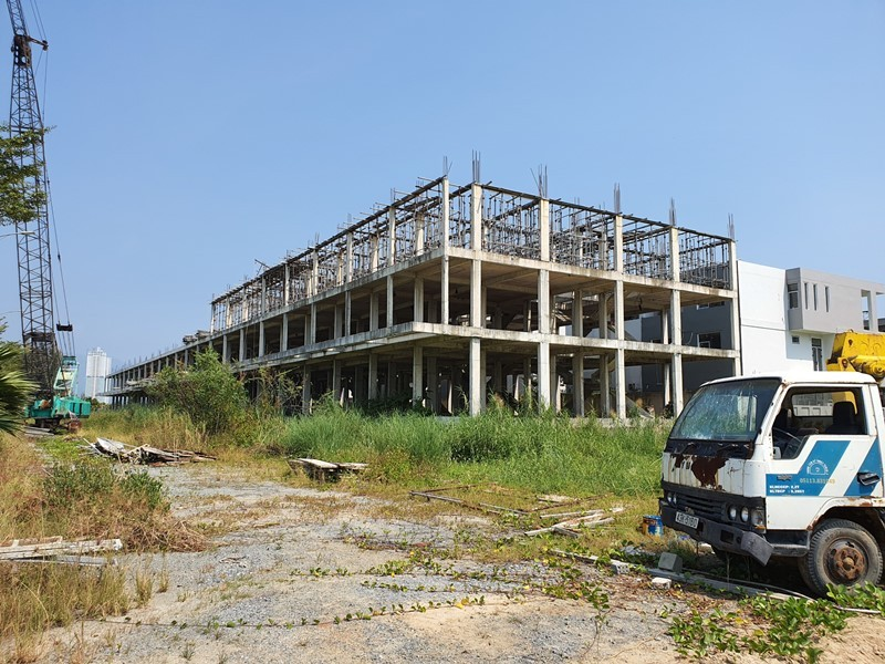 Cận cảnh dự án 29 ha khu Đa Phước sẽ bị thu hồi - ảnh 7