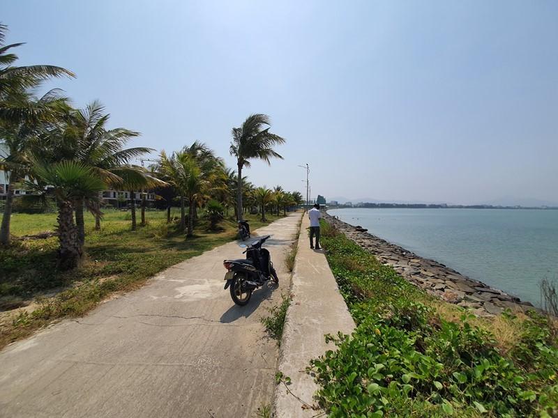 Cận cảnh dự án 29 ha khu Đa Phước sẽ bị thu hồi - ảnh 3