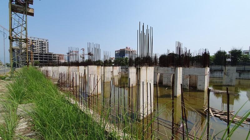 Cận cảnh dự án 29 ha khu Đa Phước sẽ bị thu hồi - ảnh 8