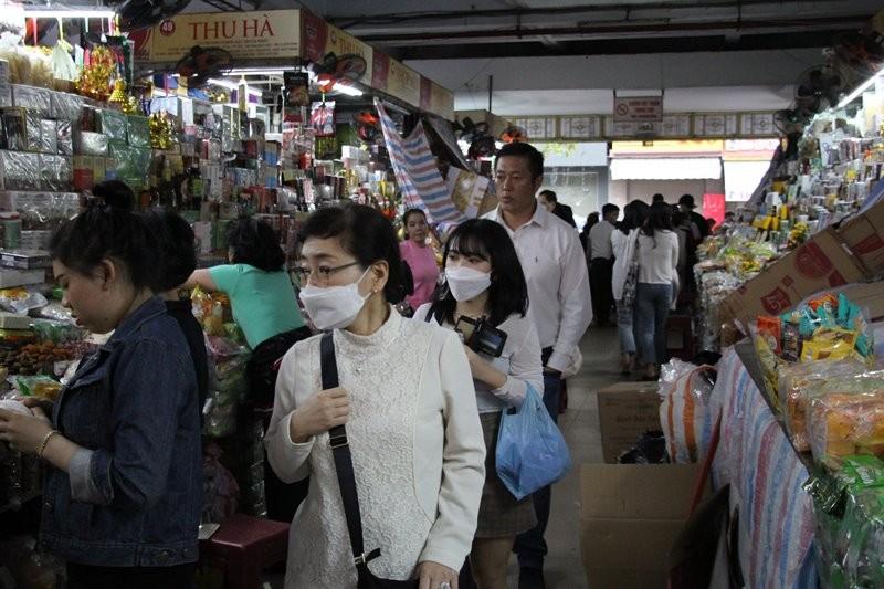 Bắt đầu rà soát người Hàn Quốc đang sinh sống tại Đà Nẵng  - ảnh 1