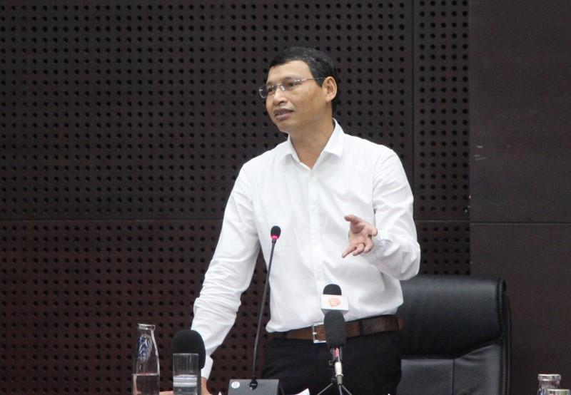Du lịch Đà Nẵng thiệt hại gần 20.000 tỉ đồng do COVID-19 - ảnh 1