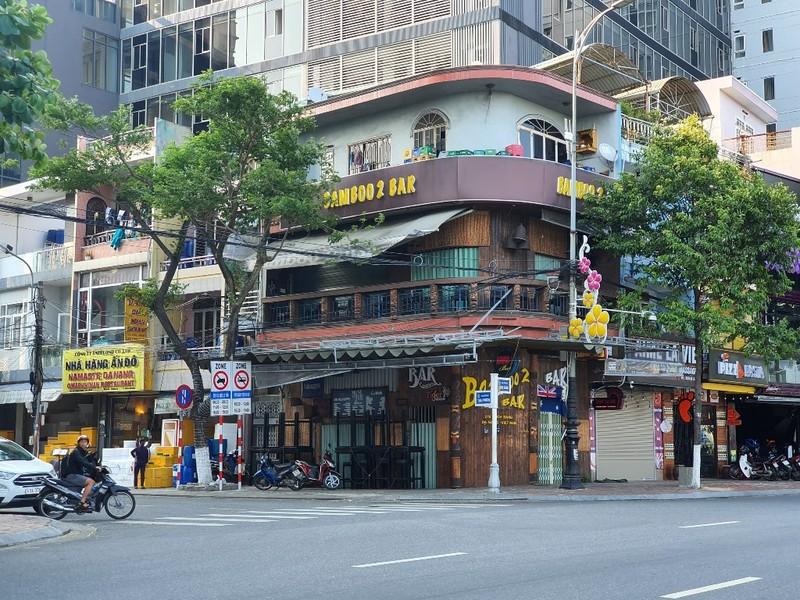 Nhiều cửa hàng tại Đà Nẵng đóng cửa, trả mặt bằng vì COVID-19 - ảnh 5