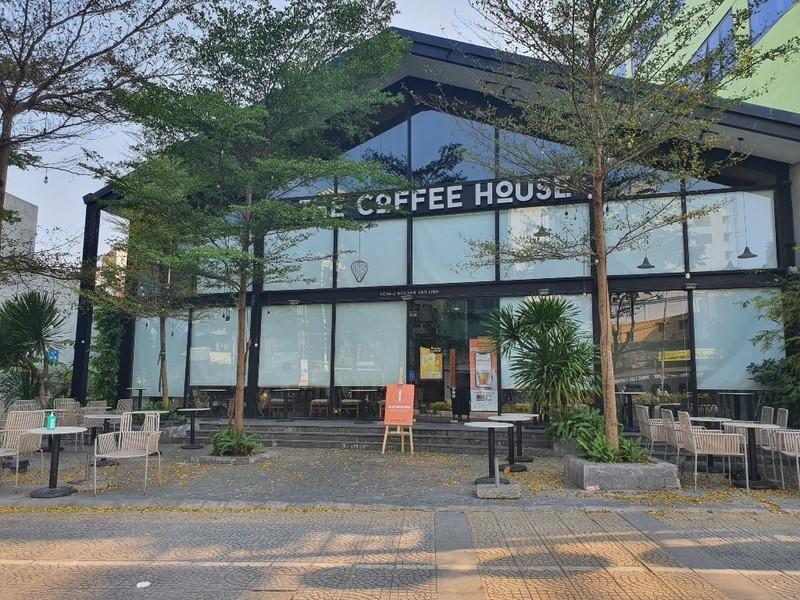 Nhiều cửa hàng tại Đà Nẵng đóng cửa, trả mặt bằng vì COVID-19 - ảnh 6