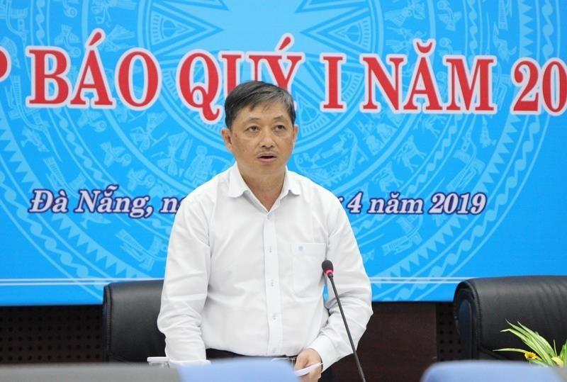 Miễn nhiệm Phó Chủ tịch UBND TP Đà Nẵng Đặng Việt Dũng - ảnh 1