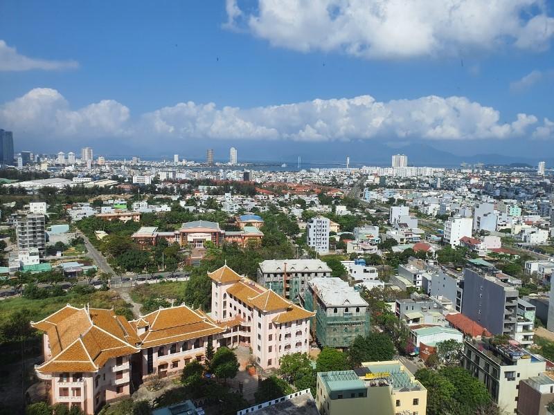 Giá đất tại Đà Nẵng cao nhất 98,8 triệu đồng/m2 - ảnh 2