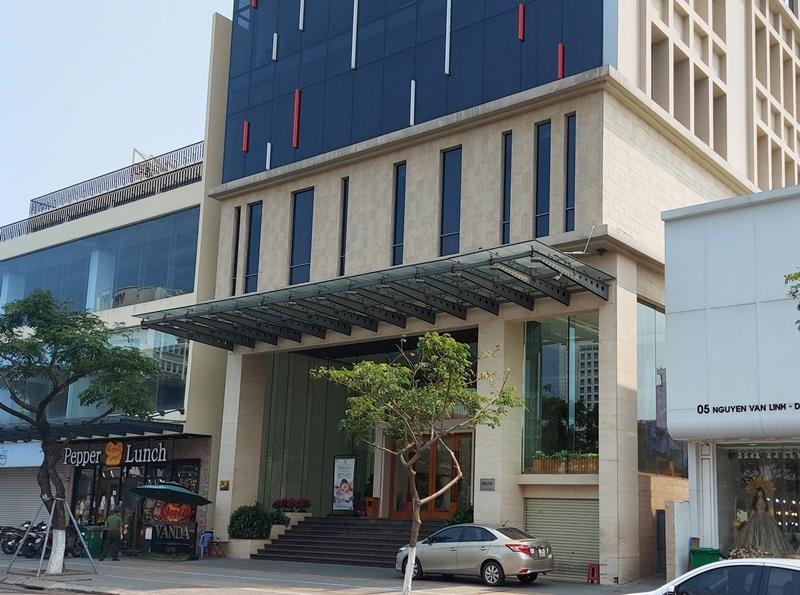 Bên trong khách sạn tại Đà Nẵng tự nguyện thành khu cách ly - ảnh 11