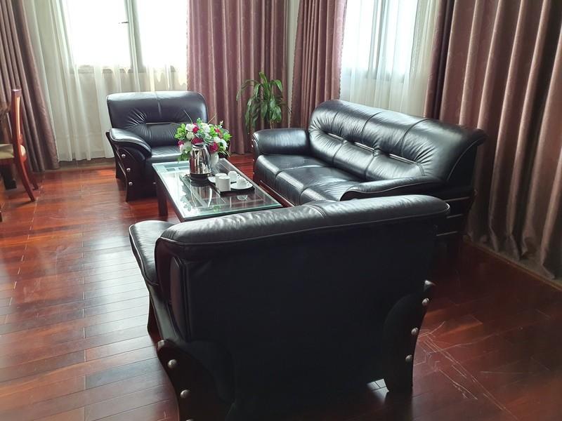 Bên trong khách sạn tại Đà Nẵng tự nguyện thành khu cách ly - ảnh 6