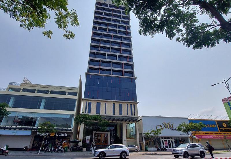 Bên trong khách sạn tại Đà Nẵng tự nguyện thành khu cách ly - ảnh 10