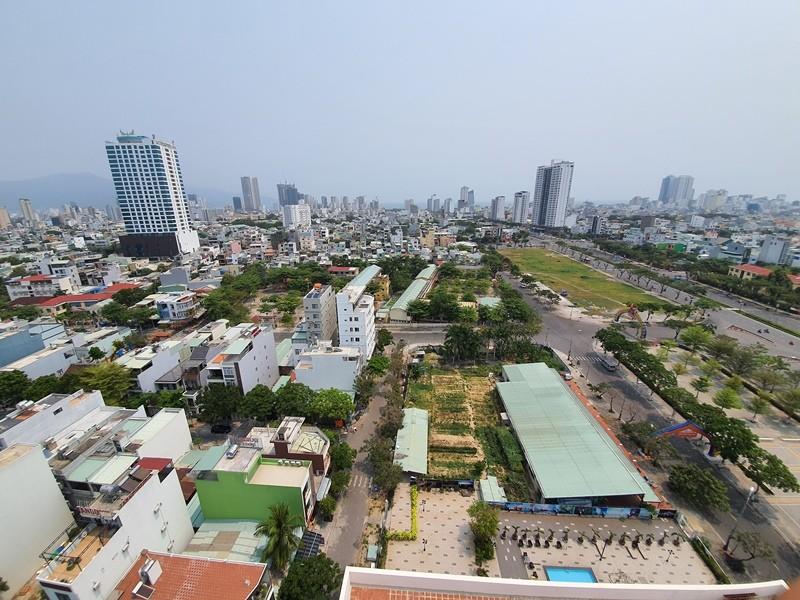 Đà Nẵng siết xây dựng nhà siêu mỏng phá nát mỹ quan - ảnh 1