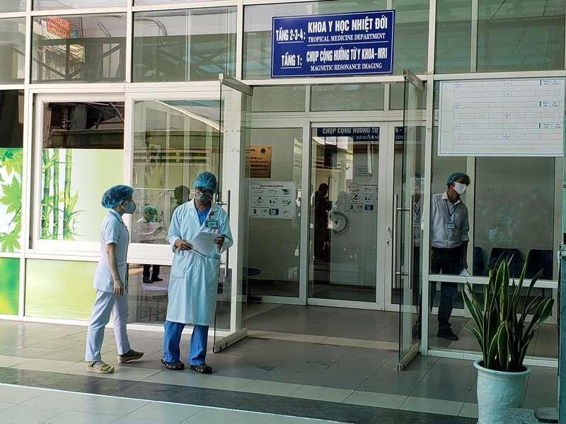 COVID-19: Đà Nẵng dừng nhận khách lưu trú từ 0 giờ ngày 28-3 - ảnh 1