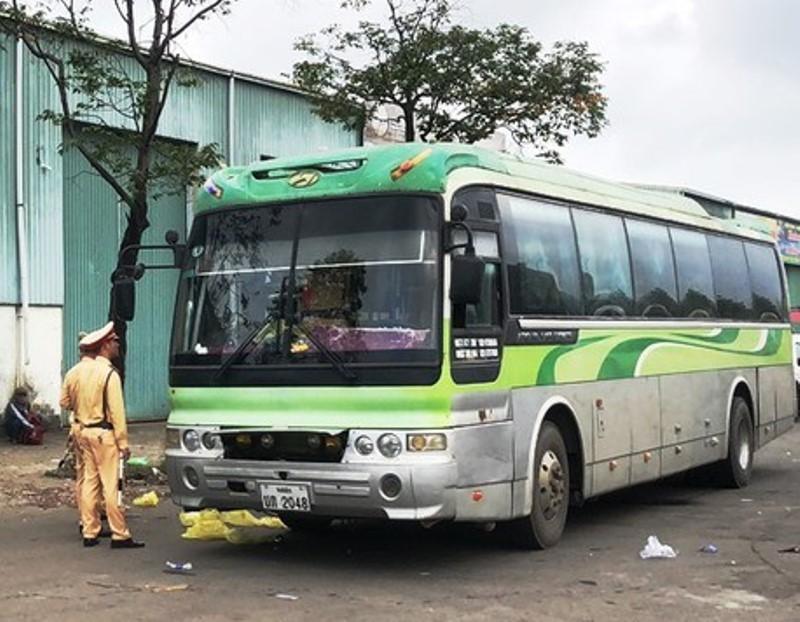 Đà Nẵng dừng cấp phép liên vận đường bộ với Lào và Campuchia - ảnh 1