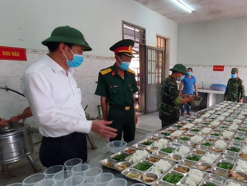 Đà Nẵng lý giải việc thu phí cách ly người về từ Hà Nội,TP.HCM - ảnh 1