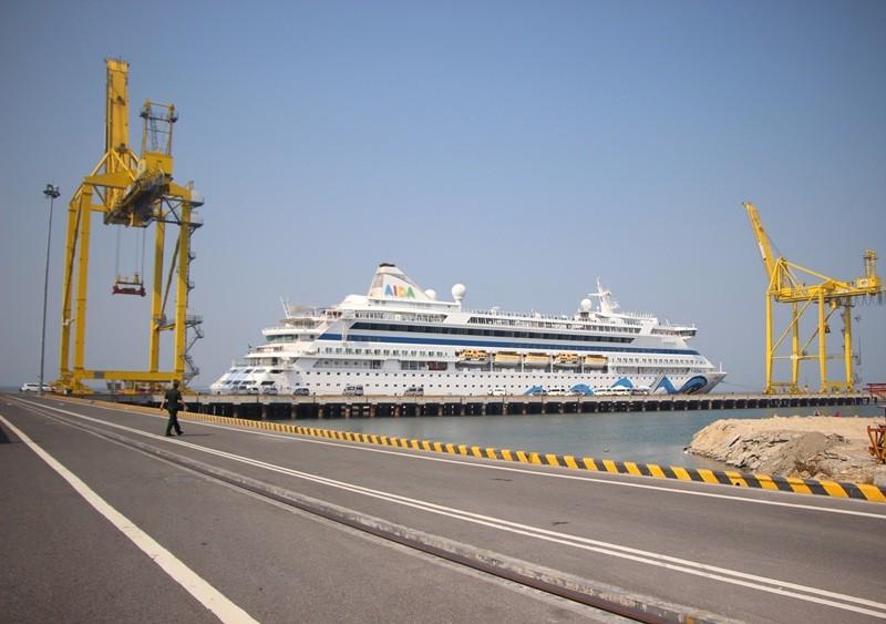 Đà Nẵng xin huy động doanh nghiệp cùng đầu tư cảng Liên Chiểu - ảnh 1