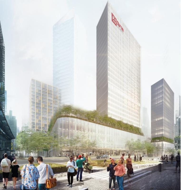Đà Nẵng có thêm 2 dự án bất động sản 3.100 tỉ đồng - ảnh 2