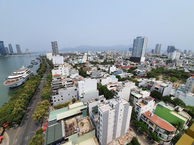 Từ 5-5, giá đất tại Đà Nẵng cao nhất 98,8 triệu đồng/m2 - ảnh 1