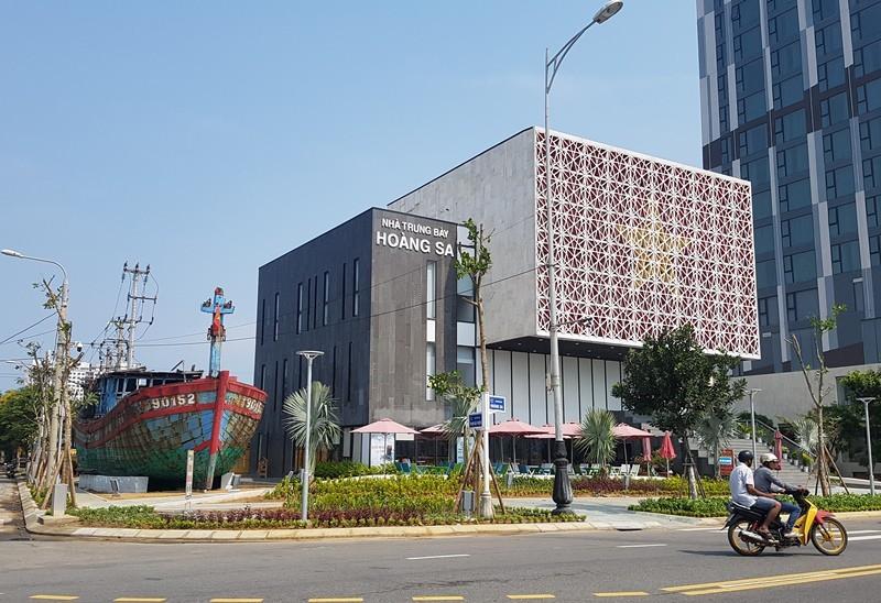 Huyện Hoàng Sa lên án hành động ngang ngược của Trung Quốc - ảnh 2