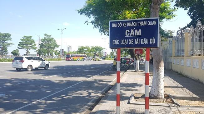 Đà Nẵng ngưng tăng giá trông giữ xe sau dịch COVID-19 - ảnh 1