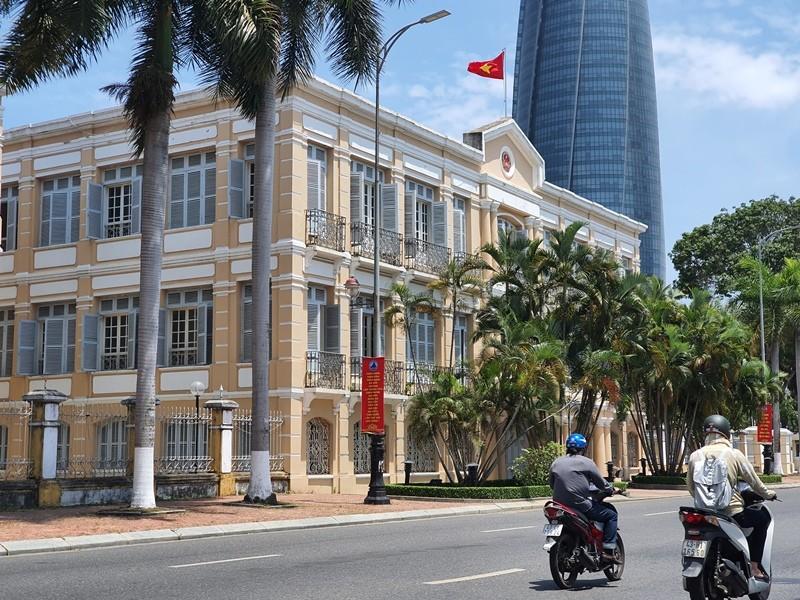 500 tỉ đồng cải tạo làm Bảo tàng Đà Nẵng: Nhiều hay ít?  - ảnh 1