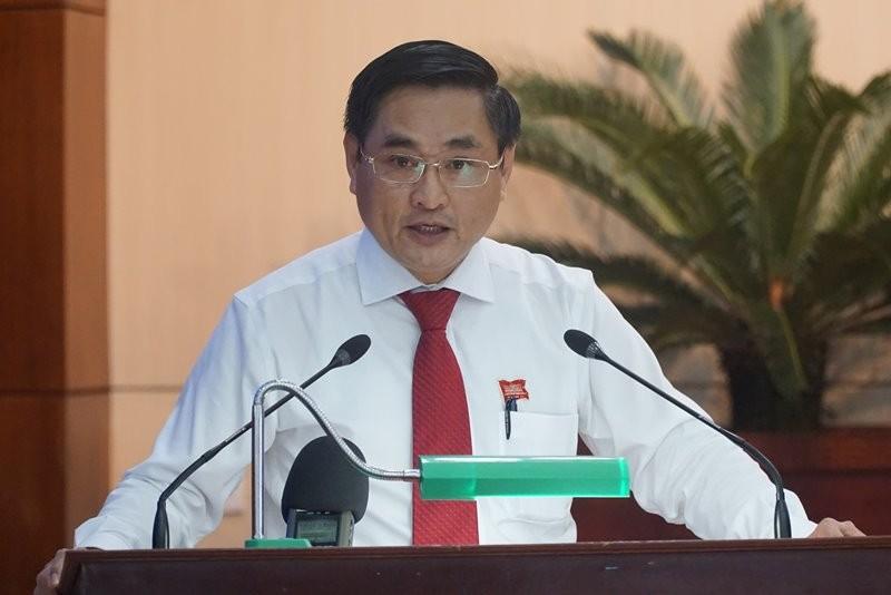 Đà Nẵng cần 300.000 tỉ đồng hiện thực hóa quy hoạch chung  - ảnh 1