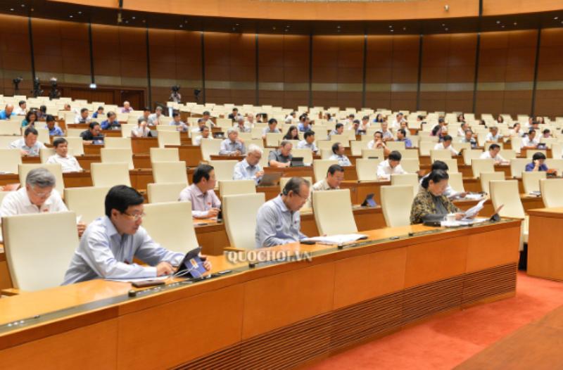 Chính quyền đô thị Đà Nẵng sẽ kiểm soát quyền lực thế nào? - ảnh 1