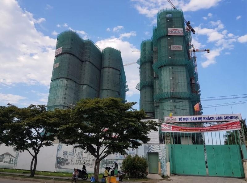 Sở Xây dựng Đà Nẵng lên tiếng vụ tai nạn lao động chết người - ảnh 1