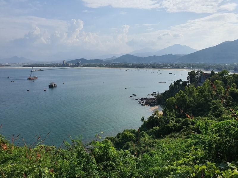Đà Nẵng được tài trợ 50 triệu Yên nghiên cứu cảng Liên Chiểu - ảnh 1