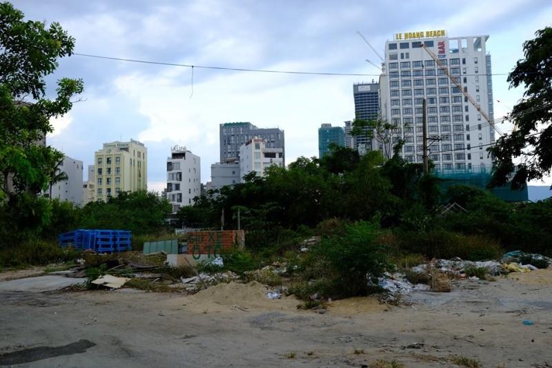 Đà Nẵng muốn có khu phức hợp casino 2 tỉ USD - ảnh 1