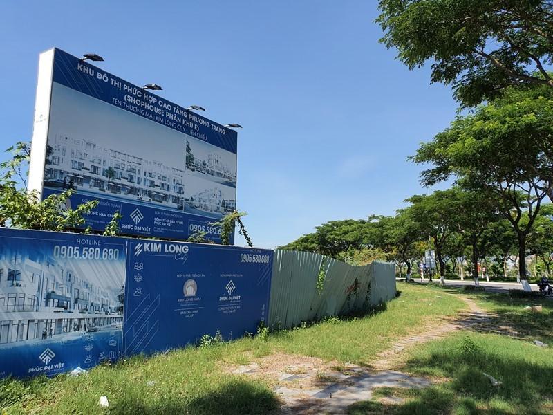 Thêm dự án bất động sản tại Đà Nẵng bị đòi sổ hồng - ảnh 1