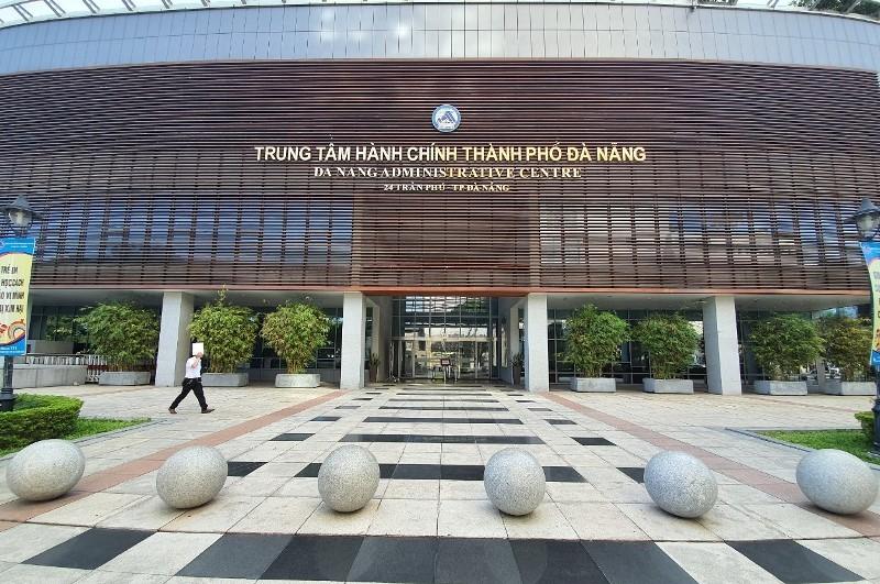 Đà Nẵng chưa phát hiện tham nhũng qua tự kiểm tra - ảnh 1