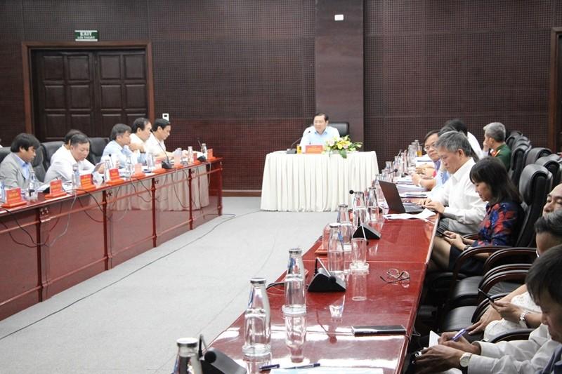 Đà Nẵng: 1 năm có tới hơn 11.000 cuộc họp - ảnh 1