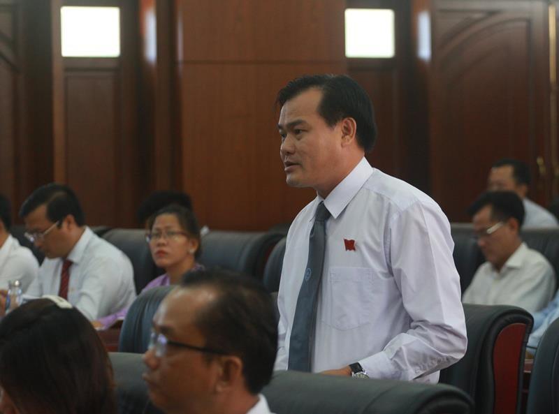 Đà Nẵng: Tranh luận việc thu hồi khu đất 29 ha tại Đa Phước - ảnh 1