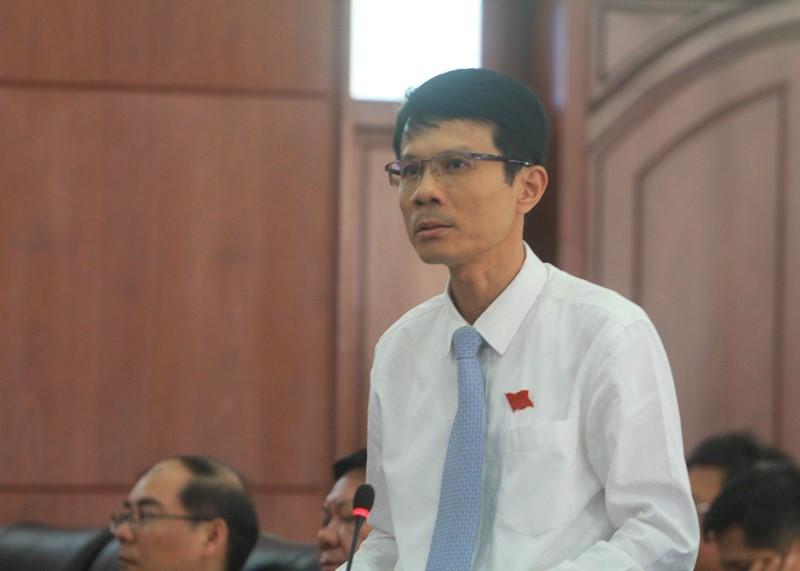 Bị 2 sở phản pháo, Ban Pháp chế HĐND Đà Nẵng nói gì? - ảnh 1