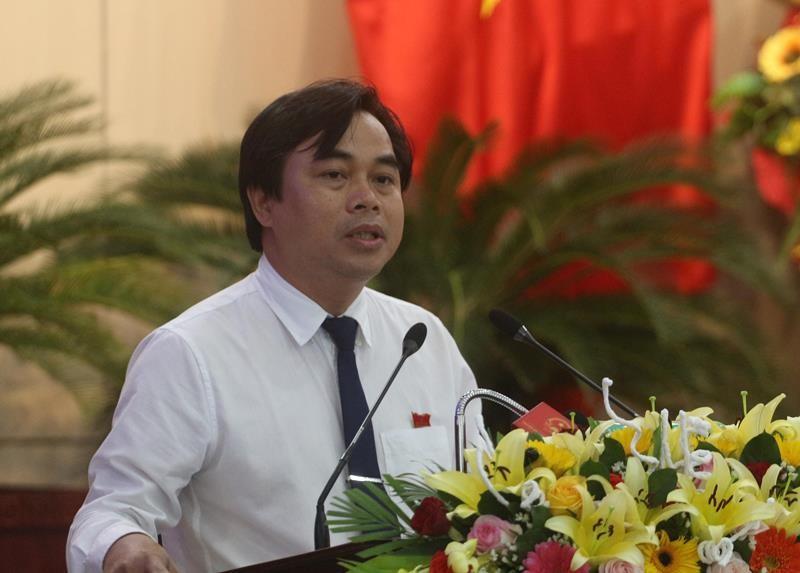 Đà Nẵng: Chất vấn việc người nước ngoài 'núp bóng' gom đất - ảnh 1