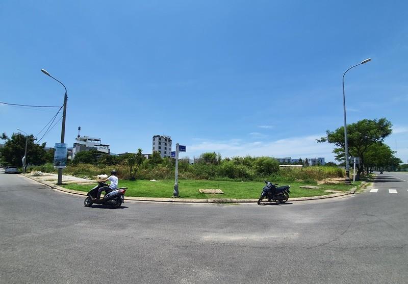 Đà Nẵng dừng đấu giá khu đất hơn 300 tỉ vì 1 tin nhắn lạ - ảnh 1