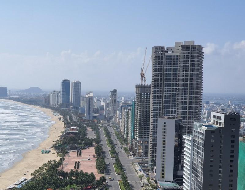 Kinh doanh ế ẩm, hàng loạt khách sạn ven biển Đà Nẵng rao bán - ảnh 2