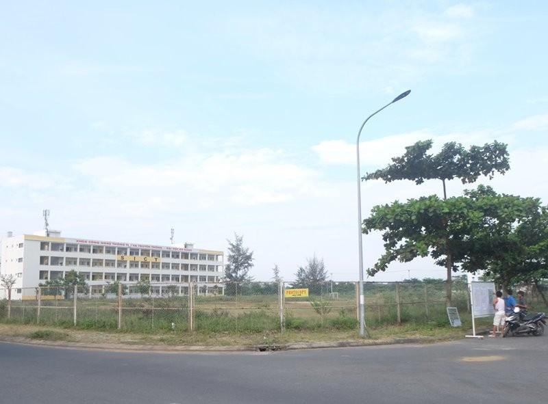 Thủ tướng phê duyệt quy hoạch phân khu Làng Đại học Đà Nẵng - ảnh 1