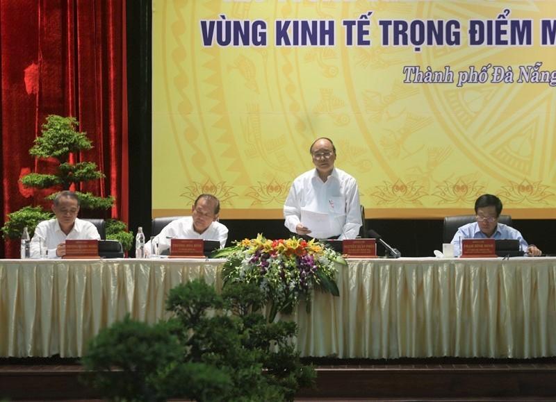 Thủ tướng: Đừng để cái sai cũ làm mất ý chí chiến đấu - ảnh 1