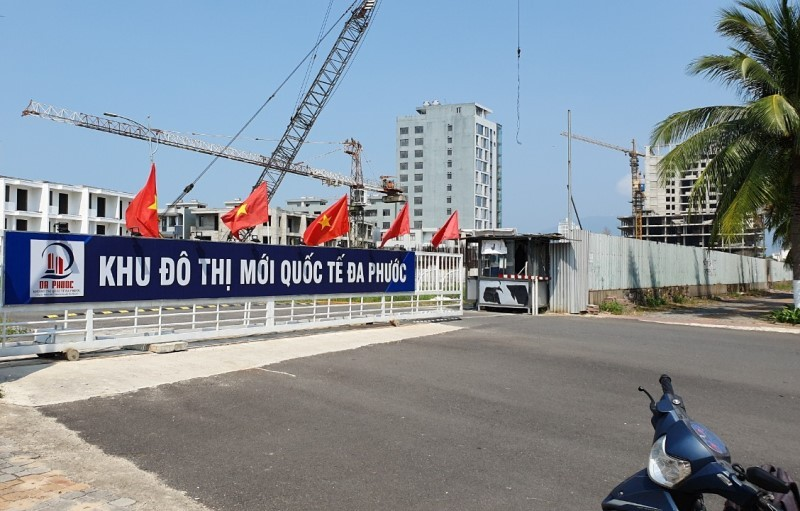 Đà Nẵng kiến nghị Thủ tướng gỡ vướng khu đất 29 ha Đa Phước - ảnh 1
