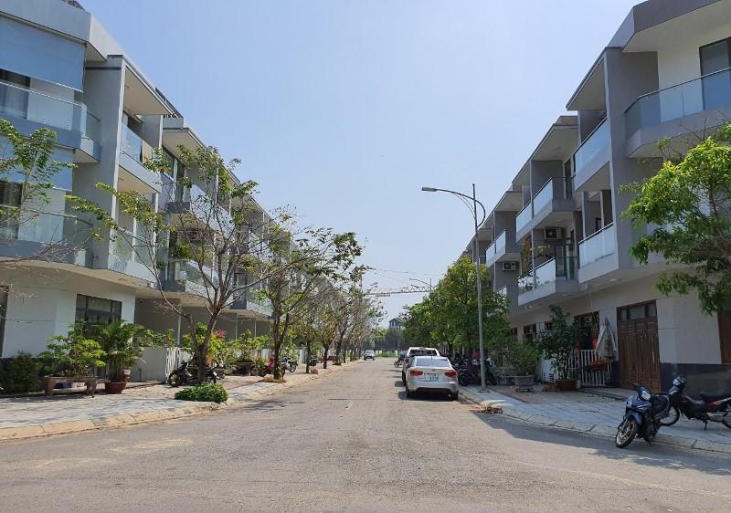 Đà Nẵng kiến nghị Thủ tướng gỡ vướng khu đất 29 ha Đa Phước - ảnh 2